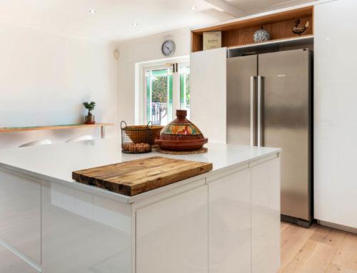 Marika Kitchen